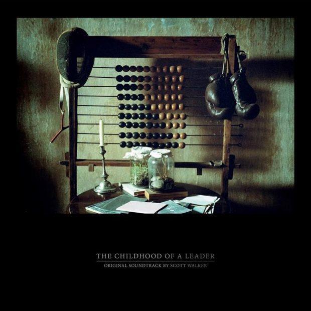 The Childhood Of A Leader OST (Transparent LP) by Scott Walker