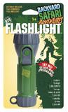 Backyard Safari - Flashlight