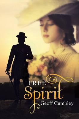 Free Spirit by Geoff Cumbley