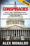Conspiracies by Alex Monaldo