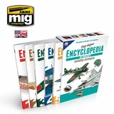 Complete Encyclopedia Of Aircraft Modelling Techniques