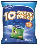 Bluebird Multipack - Salt & Vinegar (10 Pack)