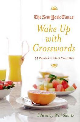 New York Times Wake Up with Crosswords by Will Shortz image