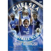 Chelsea FC - 2006/2007 Season Review on DVD