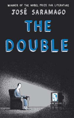 Double by Jose Saramago