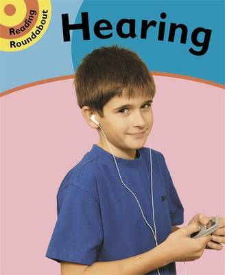 Hearing: Bk. 2 by Paul Humphrey image