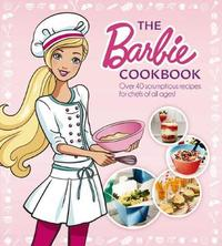 Barbie Cookbook