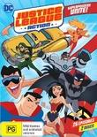 Justice League: Action - Season 1: Part 1 on DVD