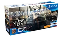 Bravo Team VR Aim Controller Bundle for PS4
