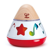 Hape: Rotating Music Box