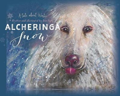 Alcheringa Snow by Toni Cary image