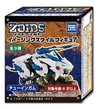 Zoids Wild Imaging Style Figure - Blind Box