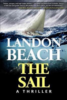 The Sail by Landon Beach