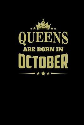 Queens Born October by Noted Expressions