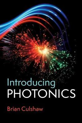 Introducing Photonics by Brian Culshaw