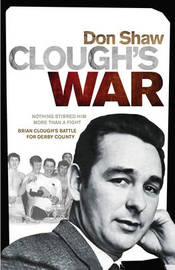 Clough's War by Don Shaw image
