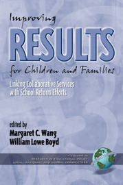 Improving Results for Children and Families image