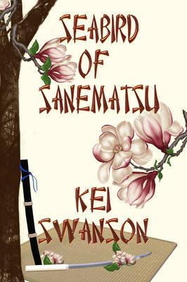 Seabird of Sanematsu by Kei Swanson