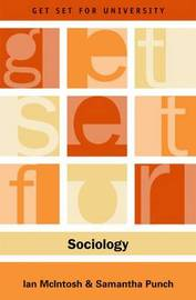 Get Set for Sociology by Ian McIntosh