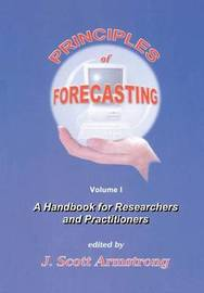 Principles of Forecasting