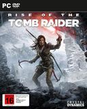 Rise of the Tomb Raider for PC Games