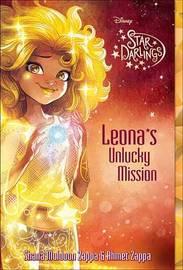 Star Darlings Leona's Unlucky Mission by Shana Muldoon Zappa