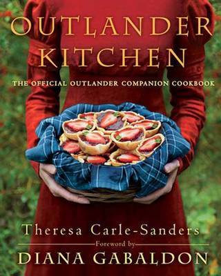 Outlander Kitchen by Theresa Carle-Sanders image