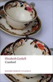 Cranford by Elizabeth Gaskell