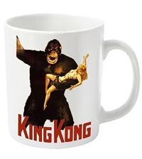 Plan 9 - Retro King Kong Mug
