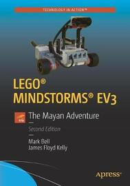 LEGO (R) MINDSTORMS (R) EV3 by Mark Bell