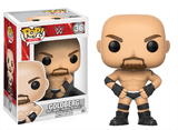 WWE: Goldberg (Old School) - Pop! Vinyl Figure