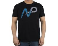 Team NP Wordcloud T-Shirt (Large)