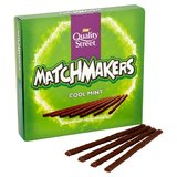Nestle: Quality Street Matchmakers Cool Mint (130g)