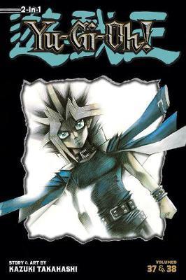 Yu-Gi-Oh! (3-in-1 Edition), Vol. 13 by Kazuki Takahashi