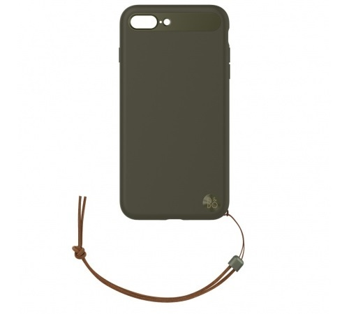 B&O PLAY Leather Folio Case for iPhone 7 - BlackB&O PLAY Case with Lanyard for iPhone 7 Plus/8 Plus - Moss Green