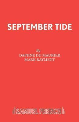 September Tide by Mark Rayment