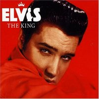 The King by Elvis Presley