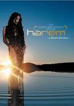 Sarah Brightman - Harem: A Desert Fantasy on DVD