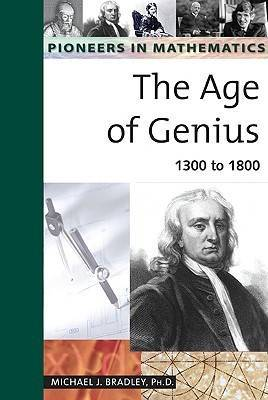 The Age of Genius by Michael J Bradley image