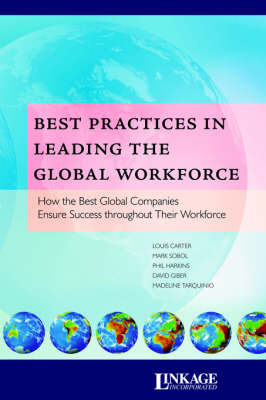 Best Practices in Leading the Global Workforce by Louis Carter image