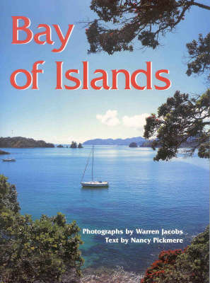 Bay of Islands by Warren Jacobs image