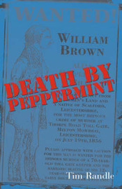 Death by Peppermint by Tim Randle image