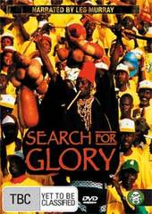 Search For Glory on DVD