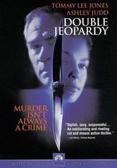Double Jeopardy on DVD
