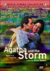 Agatha & The Storm on DVD