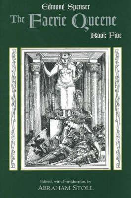 The Faerie Queene, Book Five by Edmund Spenser