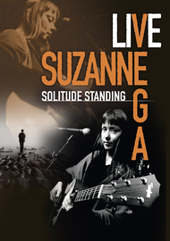 Solitude Standing on DVD