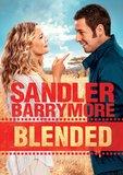 Blended on DVD