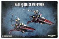 Warhammer 40,000 Eldar Harlequin Skyweavers