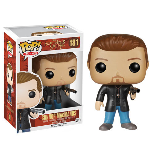 Boondock Saints - Connor MacManus Pop! Vinyl Figure image